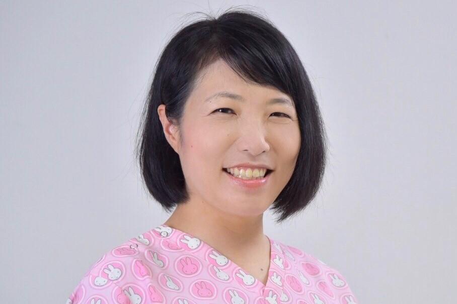 歯科医師:田邊 由衣子(管理医師)