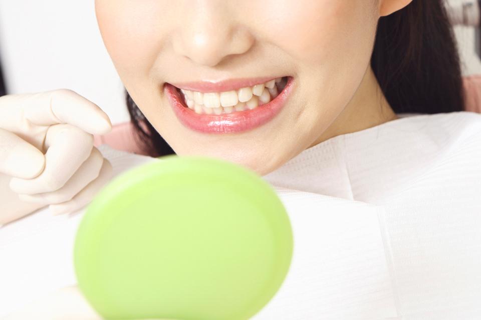 歯の予防をしっかりおこない、健康な歯を保ちましょう
