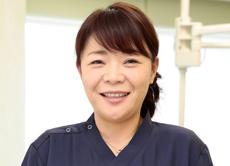 歯科医師:水島 陽子(院長)